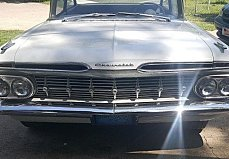 1959 chevrolet Impala for sale 100974852