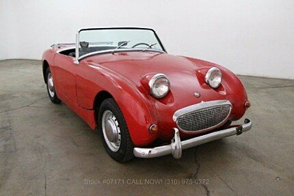 1960 Austin-Healey 3000 for sale 100774292