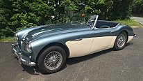1960 Austin-Healey 3000 for sale 100776874