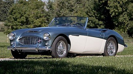 1960 Austin-Healey 3000 for sale 100795545