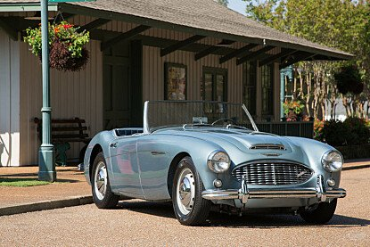 1960 Austin-Healey 3000 for sale 100844932