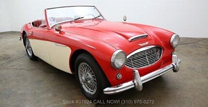 1960 Austin-Healey 3000 for sale 100846656