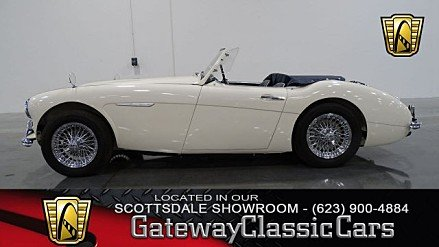 1960 Austin-Healey 3000 for sale 100921990