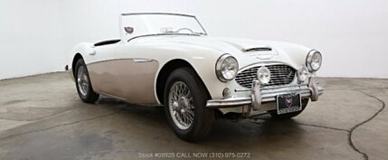 1960 Austin-Healey 3000 for sale 100924684