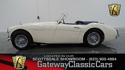1960 Austin-Healey 3000 for sale 100941374
