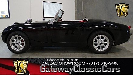 1960 Austin-Healey Sprite for sale 100771448