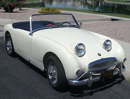 1960 Austin-Healey Sprite for sale 100839980