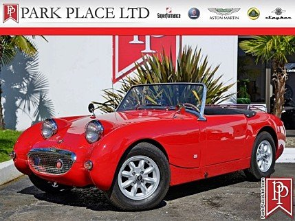 1960 Austin-Healey Sprite for sale 100020316