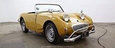 1960 Austin-Healey Sprite for sale 100914205