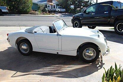 1960 Austin-Healey Sprite for sale 100953469
