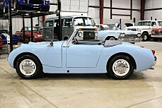 1960 Austin-Healey Sprite for sale 100995928