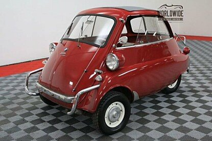 1960 BMW Isetta for sale 100903304
