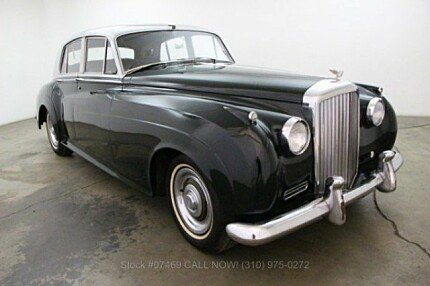 1960 Bentley S2 for sale 100797356