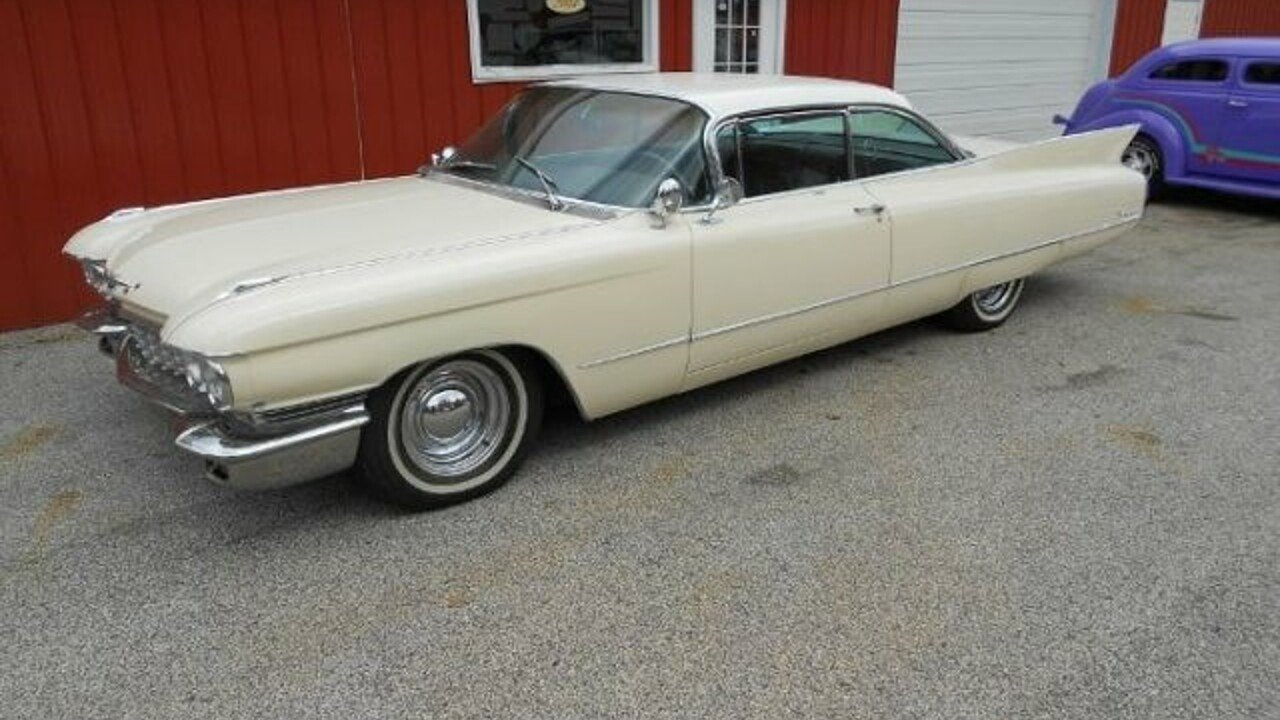 classic oldtimerdaily sale cadillac up are for almost cadillacs