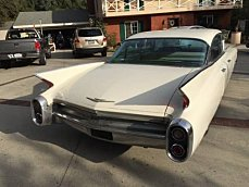 1960 Cadillac De Ville for sale 100947490