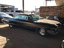 1960 Cadillac De Ville for sale 100976371