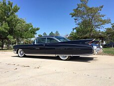 1960 Cadillac Eldorado for sale 100722673