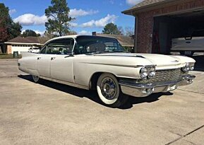 1960 Cadillac Fleetwood for sale 100864330