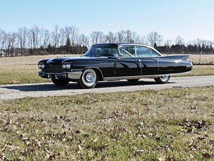 1960 Cadillac Fleetwood for sale 101002215