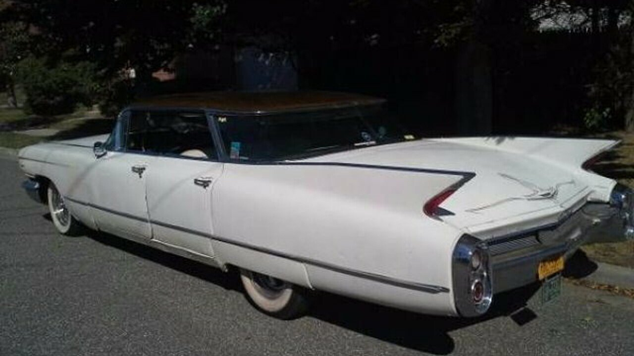 1960 Cadillac Other Cadillac Models for sale 100928605