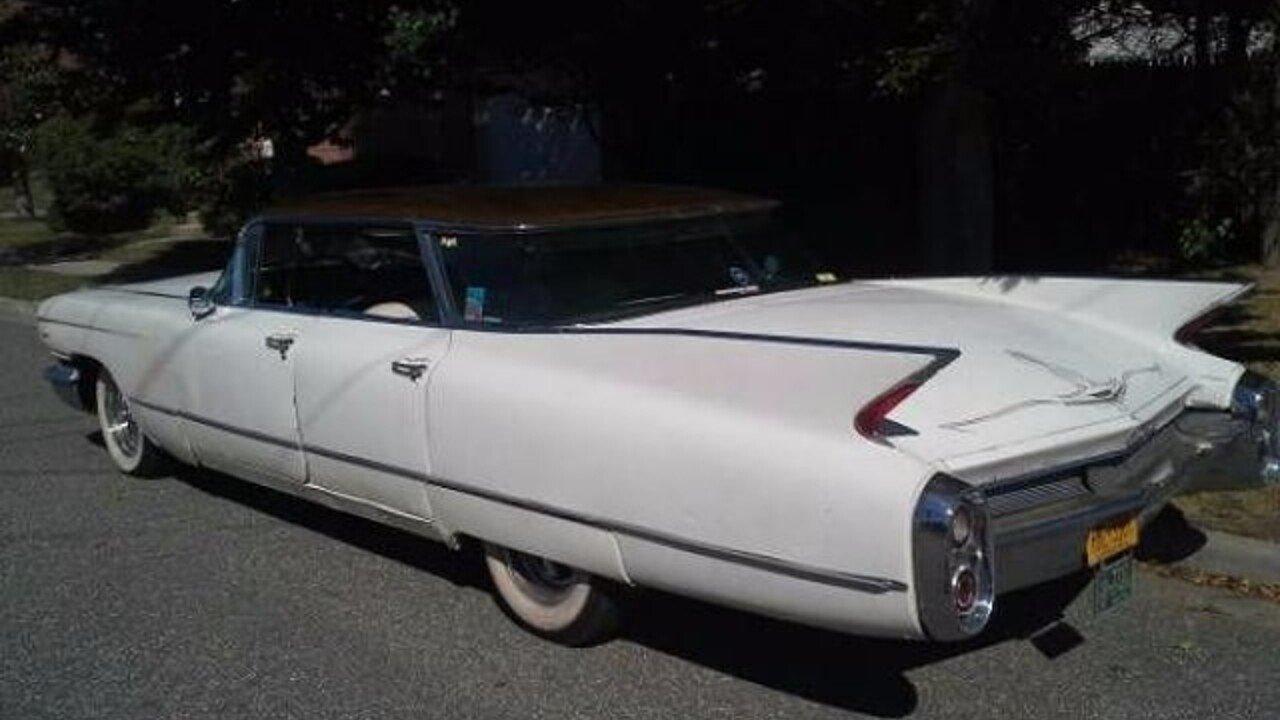 1960 Cadillac Other Cadillac Models for sale near Cadillac ...