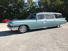 1960 Cadillac Other Cadillac Models for sale 100895274