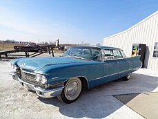 1960 Cadillac Other Cadillac Models for sale 100956733