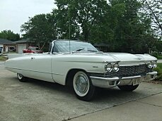 1960 Cadillac Series 62 for sale 100858697