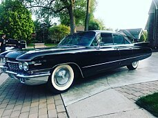 1960 Cadillac Series 62 for sale 100871510