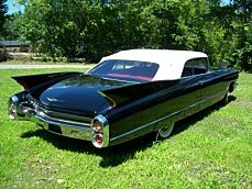 1960 Cadillac Series 62 for sale 100881423