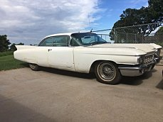 1960 Cadillac Series 62 for sale 100882503