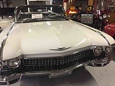 1960 Cadillac Series 62 for sale 100959361