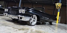 1960 Cadillac Series 62 for sale 101034175