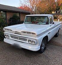 1960 Chevrolet Apache for sale 100931150