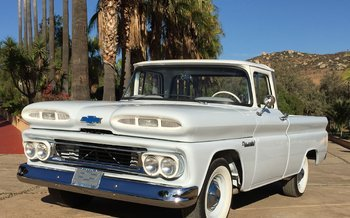 1960 Chevrolet Apache for sale 100882739