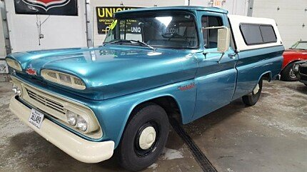 1960 Chevrolet Apache for sale 100893170
