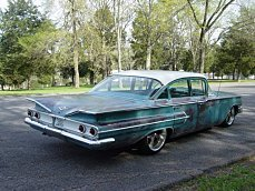 1960 Chevrolet Bel Air for sale 100876067