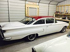 1960 Chevrolet Biscayne for sale 100836173