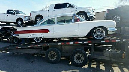 1960 Chevrolet Biscayne for sale 100853135