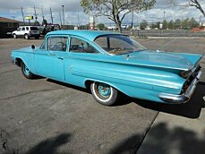 1960 Chevrolet Biscayne for sale 100961472