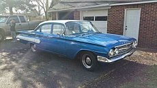1960 Chevrolet Biscayne for sale 100961474