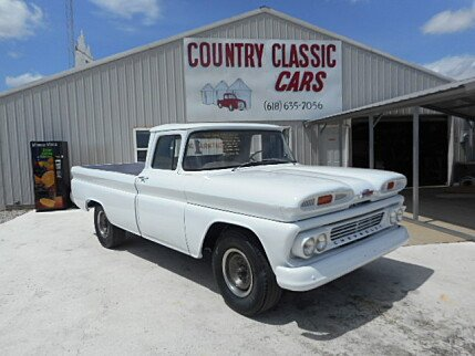 1960 Chevrolet C/K Truck for sale 100748834