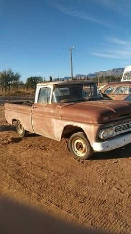 1960 Chevrolet C/K Truck for sale 100940482