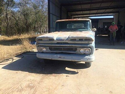 1960 Chevrolet C/K Truck for sale 100955325