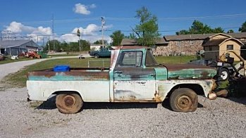 1960 Chevrolet C/K Trucks for sale 100824462