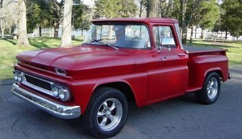 1960 Chevrolet C/K Trucks for sale 100860585
