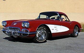 1960 Chevrolet Corvette for sale 100762576