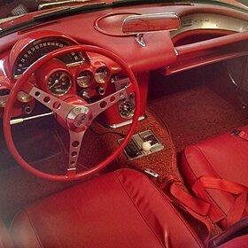 1960 Chevrolet Corvette for sale 100789440