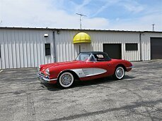 1960 Chevrolet Corvette for sale 100844971