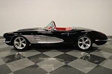 1960 Chevrolet Corvette for sale 100927624